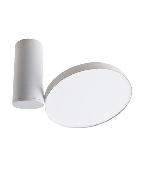 11W LED Lubinis šviestuvas GAMA 360 LC1486-11W-W
