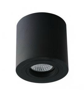 Lubinis šviestuvas LAMPARAS Black Ø9 NC1464R95 YLD-017812