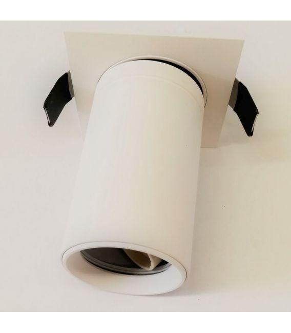 Įmontuojamas šviestuvas Lamparas White NC2156-GU10