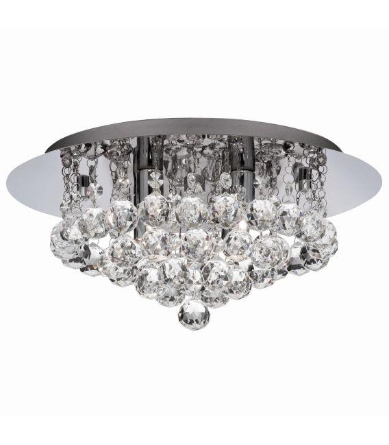 Lubinis šviestuvas HANNA 4 3404-4CC