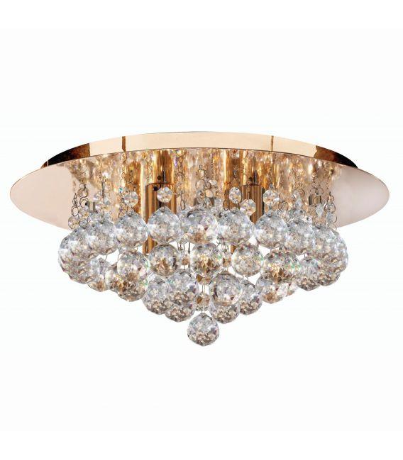 Lubinis šviestuvas HANNA 4 3404-4GO