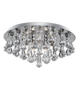 Lubinis šviestuvas HANNA 8 3308-8CC