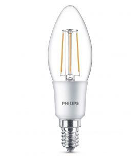 LED LEMPA 4.5W E14 CANDLE 8718696575253