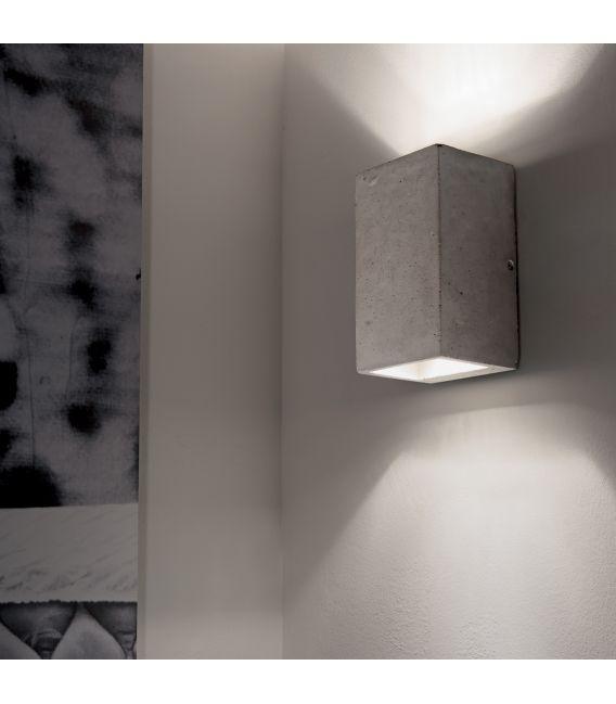 Sieninis šviestuvas KOOL AP2 141275