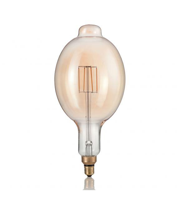 LED lempa LAMPADINA VINTAGE XL E27 4W BOMB 129860