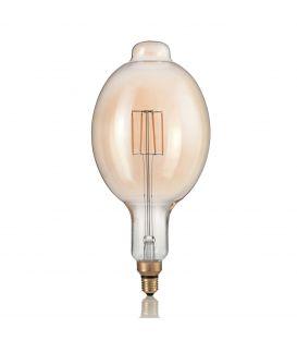LED lempa VINTAGE XL E27 4W BOMB 129860