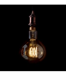 LED lempa LAMPADINA VINTAGE XL E27 4W GLOBO SMALL 129877