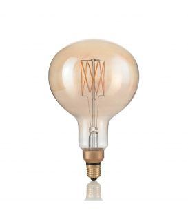 4W LED Lempa VINTAGE XL E27 GLOBO SMALL 2200K 129877