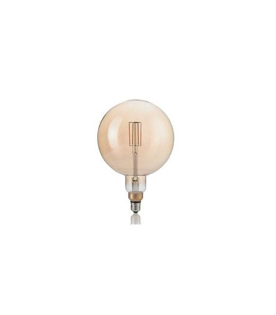 LED lempa LAMPADINA VINTAGE XL E27 4W GLOBO BIG 130187