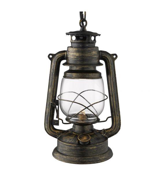 Pakabinamas šviestuvas LANTERNS 3841-1BG