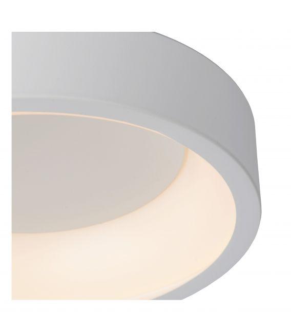 80W LED Lubinis šviestuvas TALOWE Ø80 White 46100/80/31
