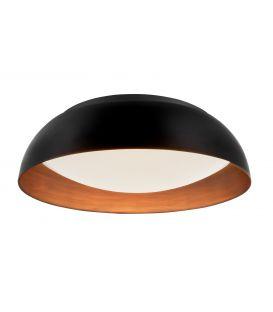 40W LED Lubinis šviestuvas Landon Ø60 Black 86008