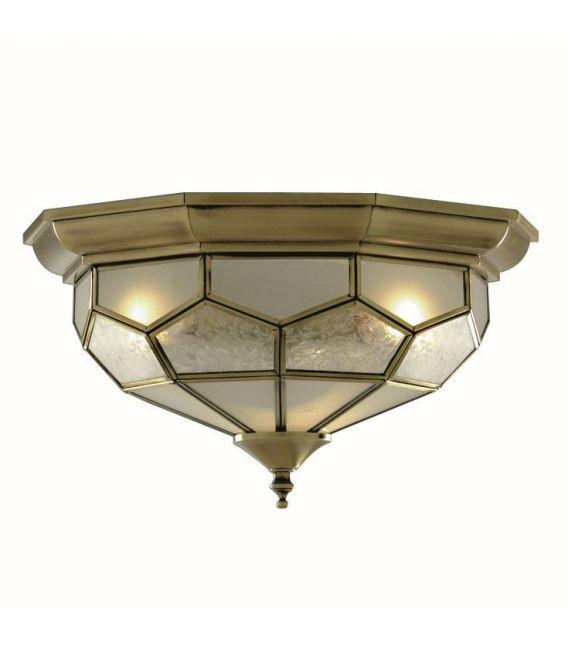 Lubinis šviestuvas FLUSH Ø29cm 1243-12