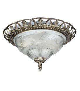 Lubinis šviestuvas FLUSH Ø33cm