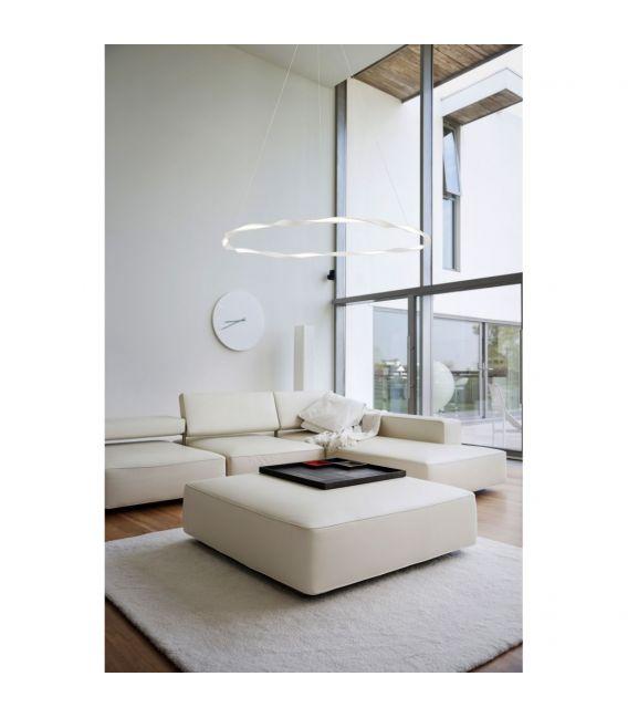 46W LED Pakabinamas šviestuvas MADAGASCAR Ø108 6570