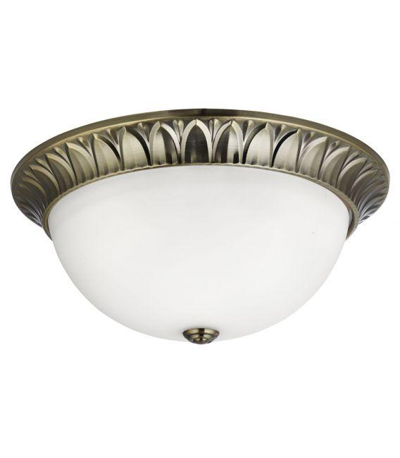 Lubinis šviestuvas FLUSH Ø38cm