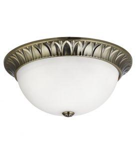 Lubinis šviestuvas FLUSH Ø38cm 4149-38AB