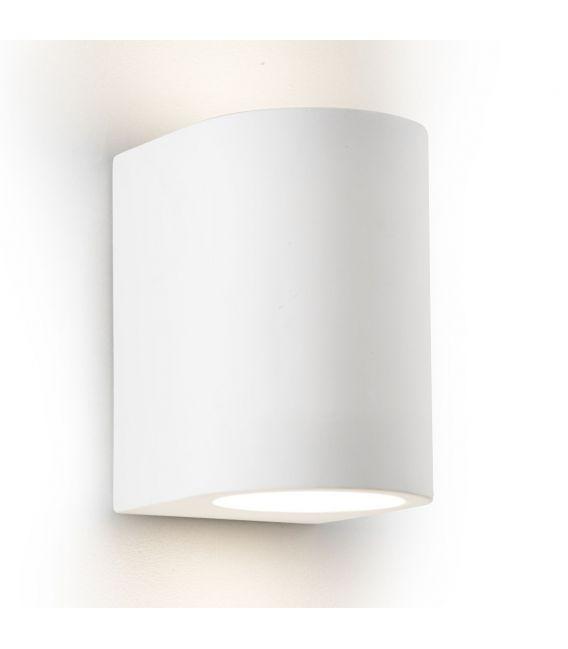 Sieninis šviestuvas GYPSUM 8436