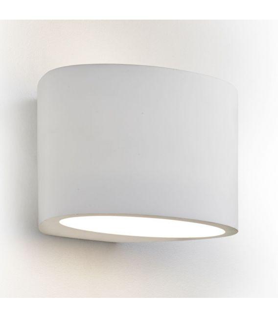 Sieninis šviestuvas GYPSUM