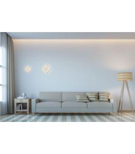 12W LED Sieninis šviestuvas DAKLA 6425