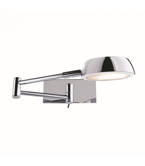 Sieninis šviestuvas ADJUSTABLE WALL LIGHTS 3863CC