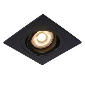 Įmontuojamas šviestuvas TUBE Black 22955/01/30