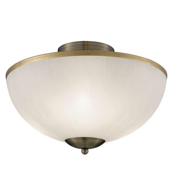 Lubinis šviestuvas BRAHAMA 6580AB