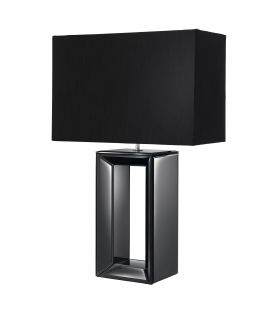 Stalinis šviestuvas TABLE LAMPS EU1610BK