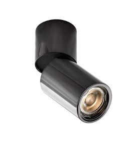 Lubinis šviestuvas NOBBY Black 4157101
