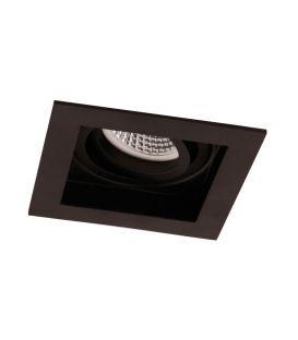 Įmontuojamas šviestuvas ARTSI Black 4208001