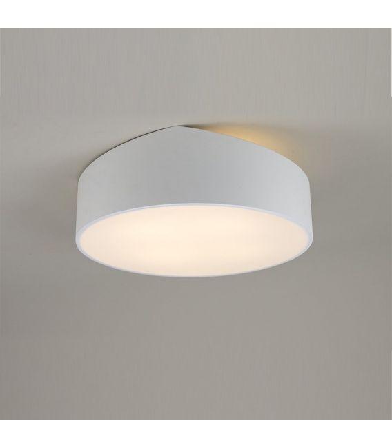 Lubinis šviestuvas MINI 5 White Ø50 6168
