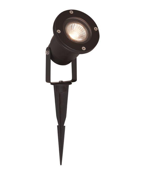 Įsmeigiamas šviestuvas LEROS IP65 4158300