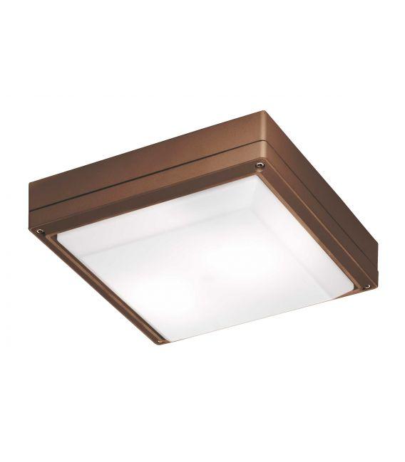 Lubinis šviestuvas LEROS SQ IP44 4049303