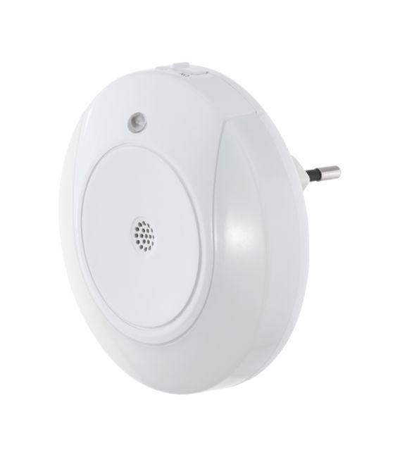 0.4W LED Sieninis šviestuvas TINEO ⌀9 97934