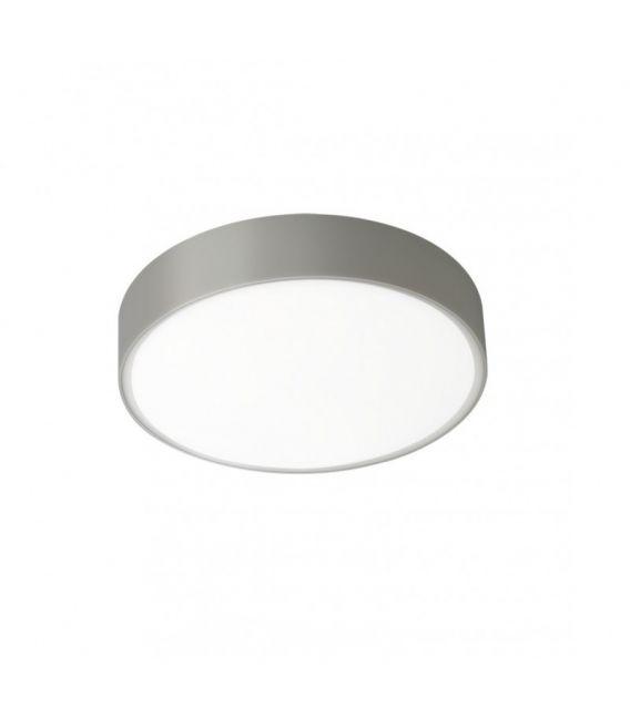 20W LED Lubinis šviestuvas DONOUSA Grey IP65 4209400