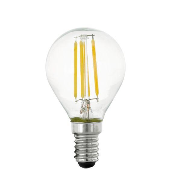 LED LEMPA 4W E14 Ø4.5 11754