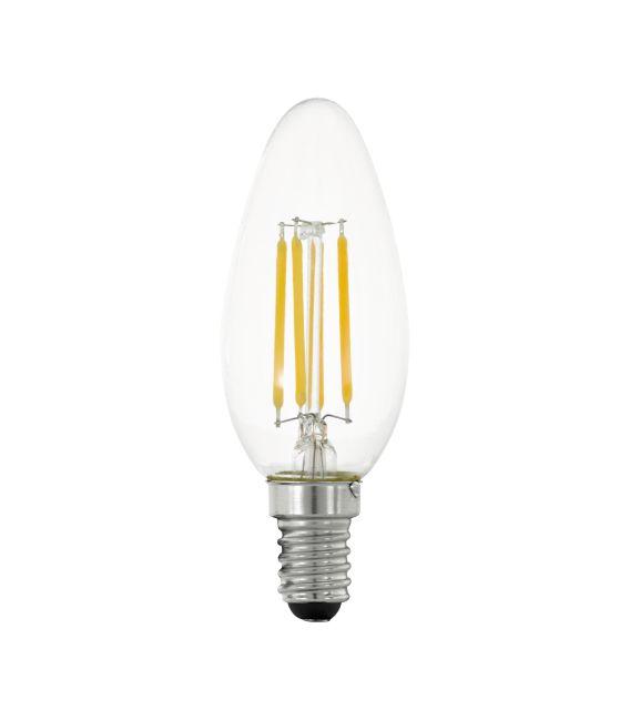 LED LEMPA 4W E14 Ø3.5 11753