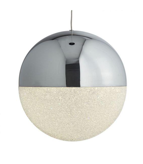 40W LED Pakabinamas šviestuvas GLOBE 8 5848-8CC