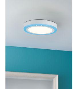 14W LED Lubinis šviestuvas SOL Round Dimeriuojamas 70737