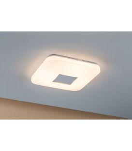 16W LED Lubinis šviestuvas COSTELLA Square Dimeriuojamas 70902