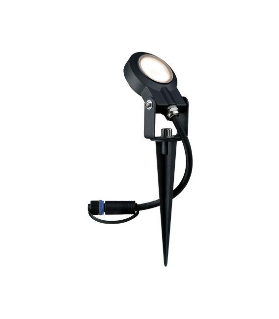 6W LED Įsmeigiamas šviestuvas SPOTLIGHT IP67 93934