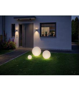6.5W LED Pastatomas šviestuvas GLOBE Ø40 IP67 94178