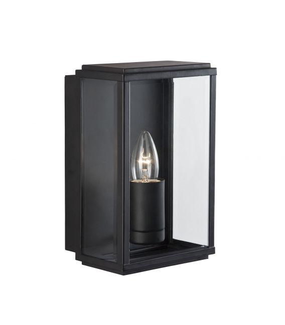 Sieninis šviestuvas OUTDOOR LIGHTS IP44 8204BK