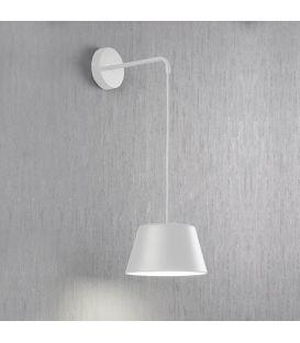 Sieninis šviestuvas DONA White 27920/B