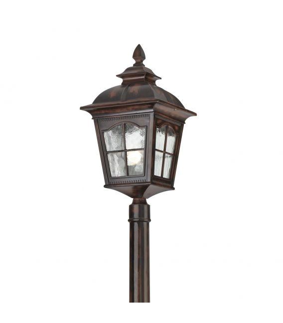 Pastatomas šviestuvas POMPEII IP44 1575BR