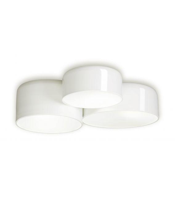 Lubinis šviestuvas POT White 24210/60