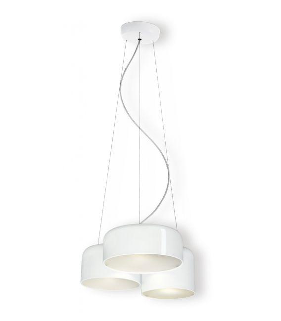 Pakabinamas šviestuvas POT White 24810/60