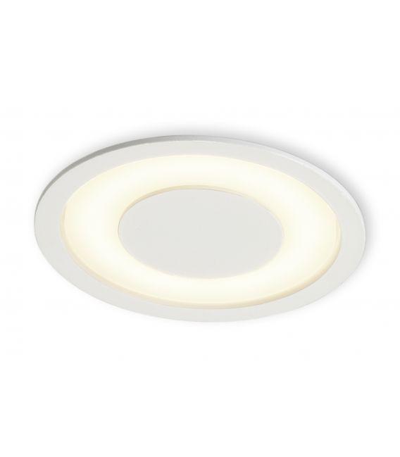 6W LED Įmontuojamas šviestuvas HALO Ø10 1625