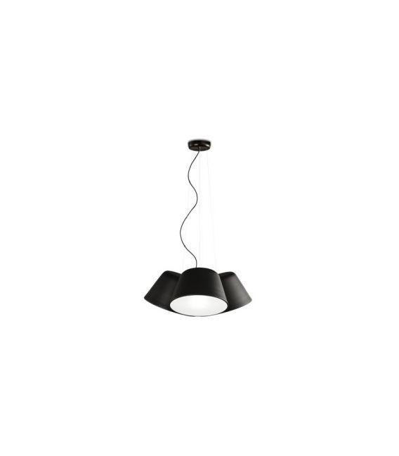 Pakabinamas šviestuvas SENTO Black 28860/45NM