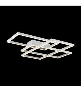 80W LED Lubinis šviestuvas LINE White MOD015CL-L80W
